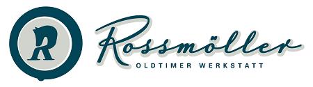 Oldtimer Rossmöller